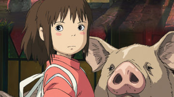 studio-ghiblis-spirited-away-poster-chihiro-and-a-pig-look-of-screen-to-the-left